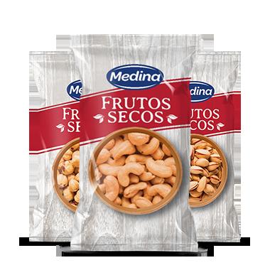 Noble nuts range