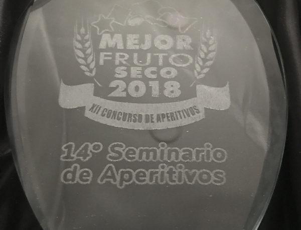 Mejor Fruto Seco 2018