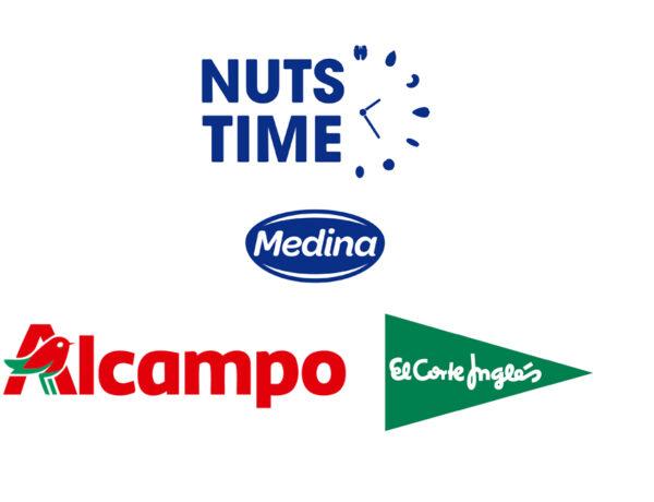 NUTS TIME ESTARÁ EN ECI Y ALCAMPO ESTE FIN DE SEMANA
