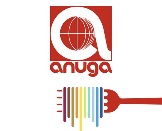 Aperitivos Medina en Anuga 2019