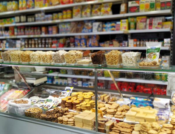 Aperitivos Medina visita el mercado de Tetuán