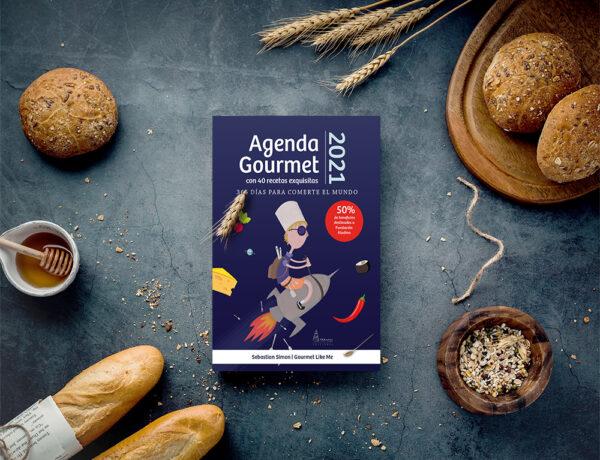 Aperitivos Medina más solidaria que nunca en la agenda Gourmet 2021